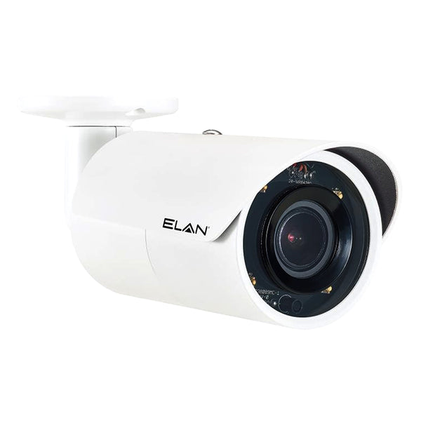 IP-OBV4  4MP VARIFOCAL LENS BULLET CAMERA