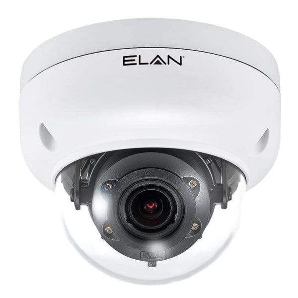 IP-ODV4  4MP VARIFOCAL LENS DOME CAMERA