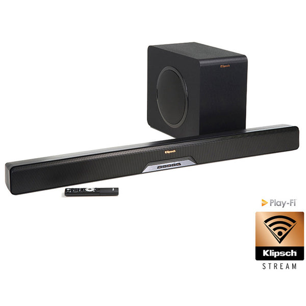 Klipsch RSB-14 Reference Sound Bar