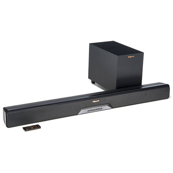 Klipsch RSB-6 Reference Sound Bar Discontinued