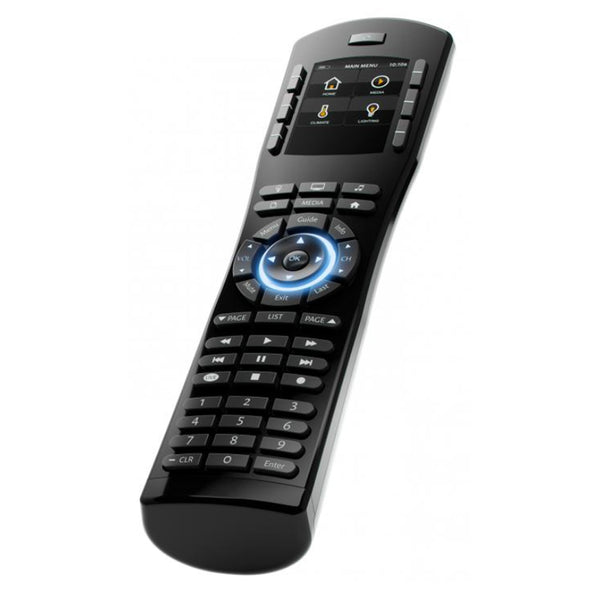 EL-HR10 Wi-Fi Handheld Remote Control with Charging Station