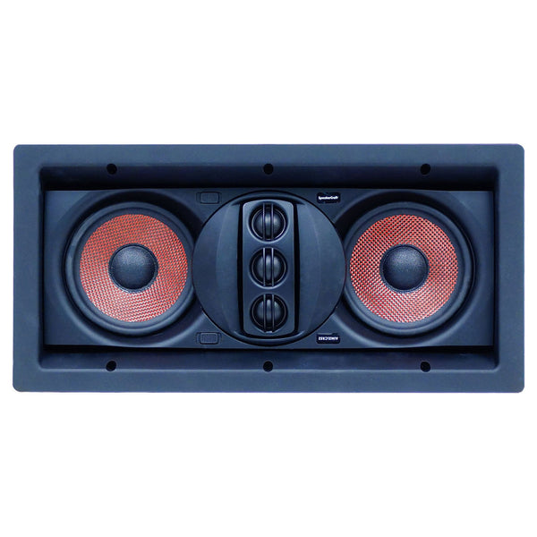 SpeakerCraft Profile Aim LCR 252