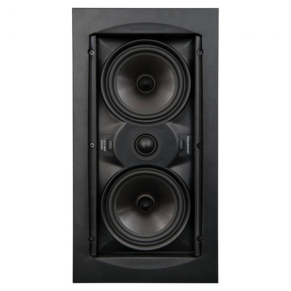 SpeakerCraft Profile Aim LCR5 One