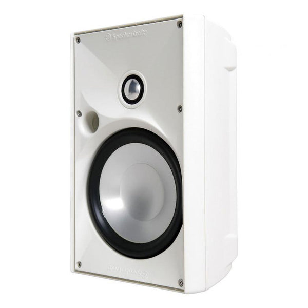 SpeakerCraft OE6 Three, Indoor/Outdoor Speaker