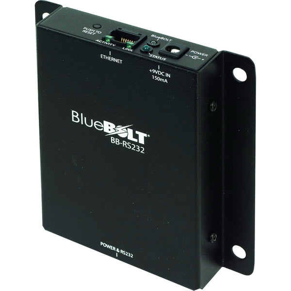 Furman BlueBOLT Ethernet To RS232 Adaptor