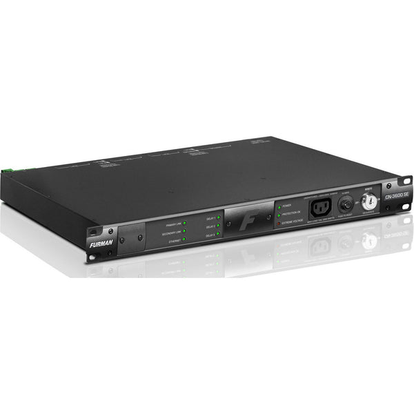 Furman 16A SmartSequencing Power Conditioner, 230V CN-3600S E