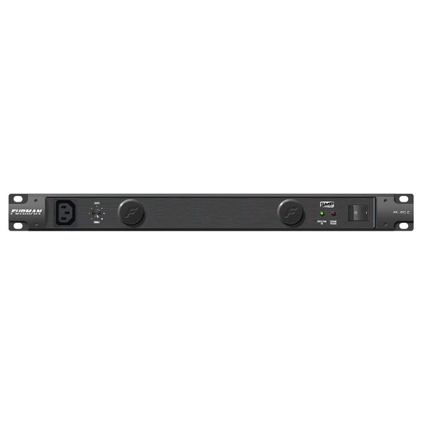 Furman 10A Power Conditioner w/Lights, 230V PL-8C E