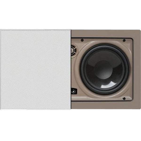 Proficient IW630 In-wall LCR Speaker