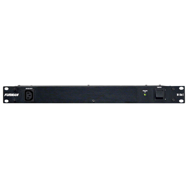 Furman 10A Standard Power Conditioner, 230V M-10X E