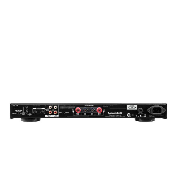 SpeakerCraft SC2-150 Two Channel, High Current Power Amp
