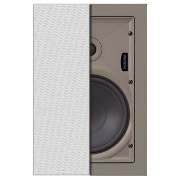 Proficient W667 In-Wall Speaker
