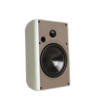 Proficient AW400 Stereo Speakers