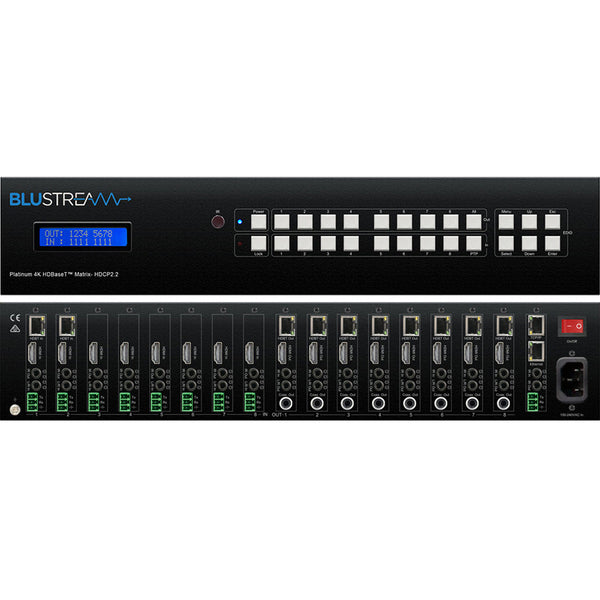 Blustream PLA88ARC-V2