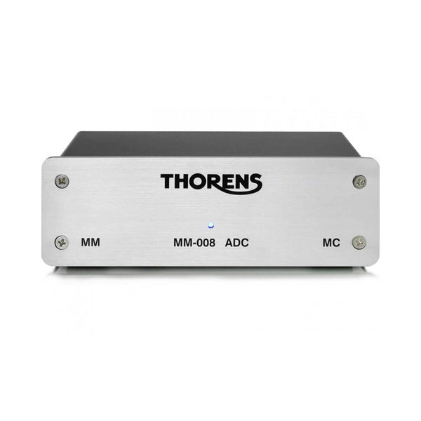 Thorens MM 008 / ADC Phono Preamplifier