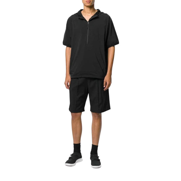 PUMA x STAMPD unisex Short Sleeved Windbreaker - Fitfineandfabulous.com