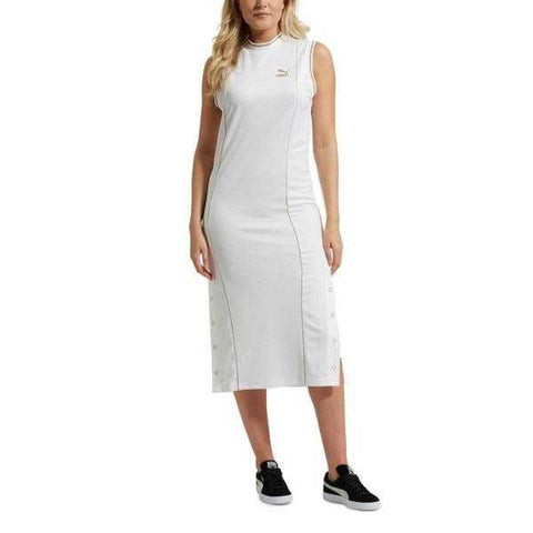Puma Retro Women's Dress - Fitfineandfabulous.com