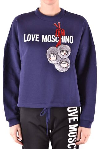 Love Moschino Sweattop