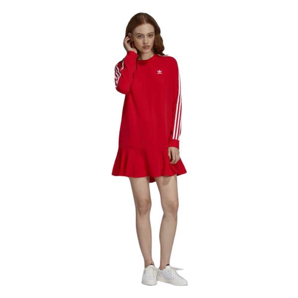 Adidas Originals Dress - Fitfineandfabulous.com