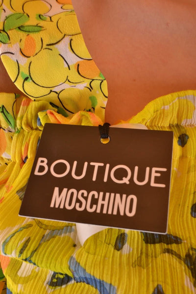Boutique Moschino Mini Dress