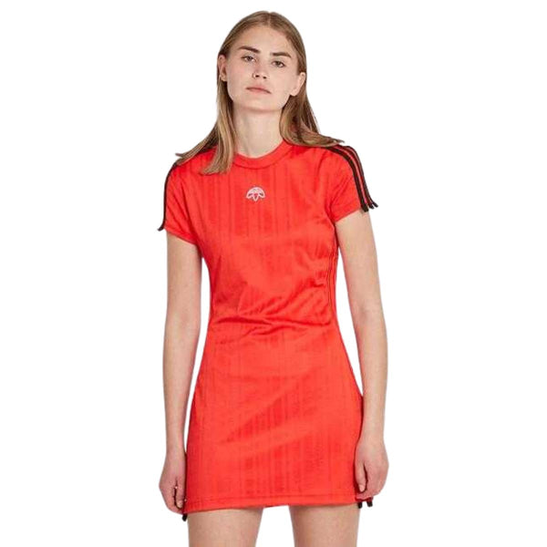 Adidas Originals by Alexander Wang Sportswear Dress - Fitfineandfabulous.com