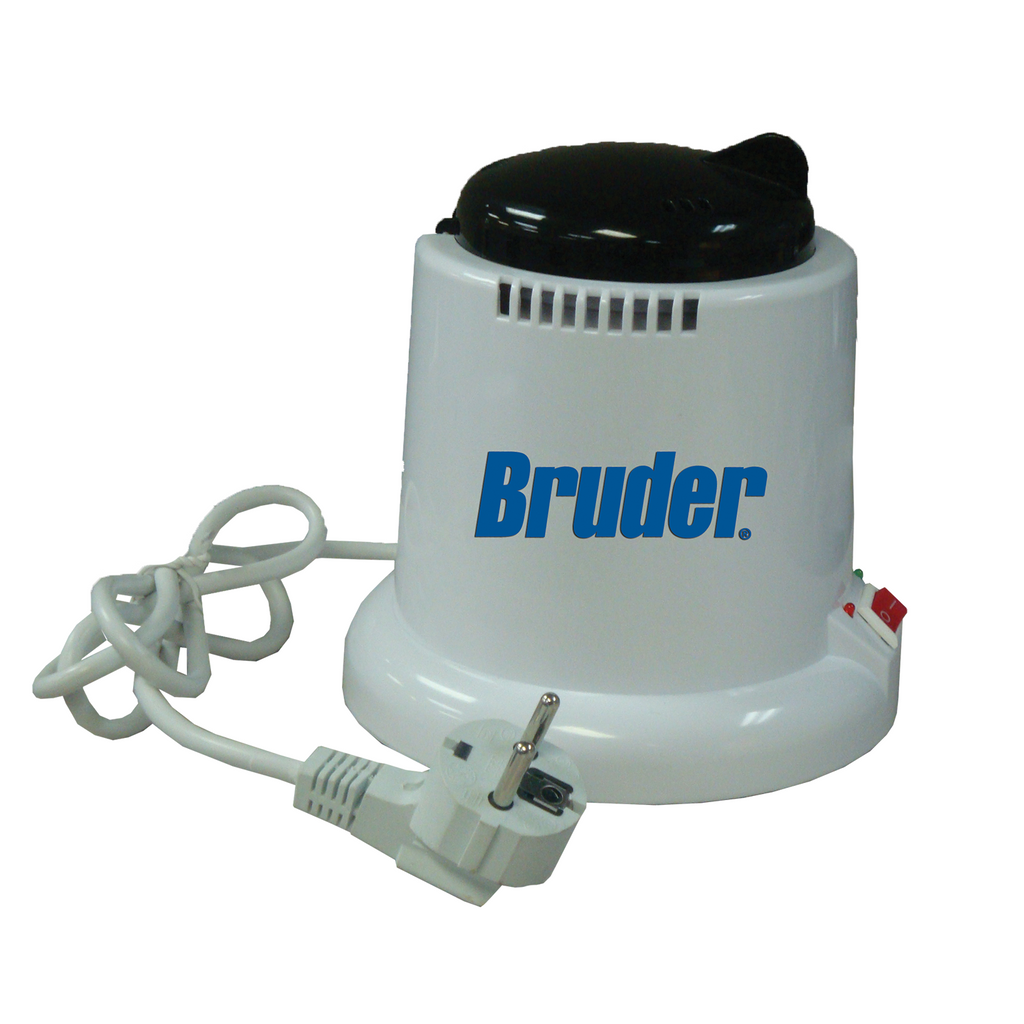 Bruder Sanitizer with Glass Beads, Dry Heat glass bead sanitizer, metal instrument sanitizer, ophthalmic instrument sanitizer