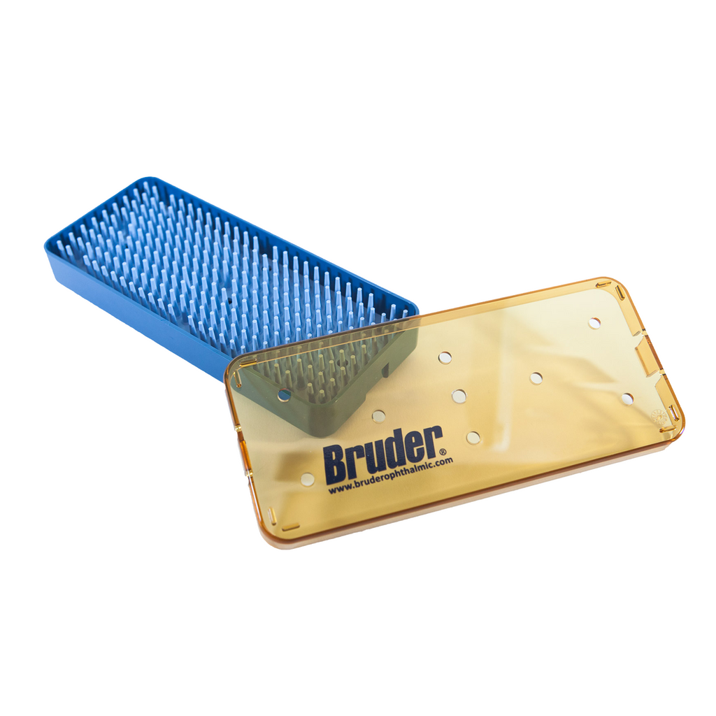 BRUDER <br>Instrument Tray -<br>Small