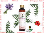 Lavender & Hibiscus Growth Serum