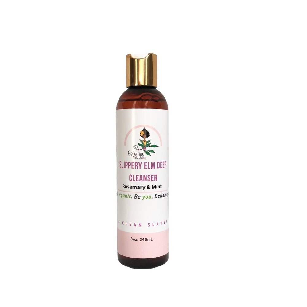 Slippery Elm Deep Cleanser