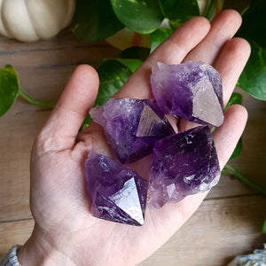 Amethyst, Large Raw