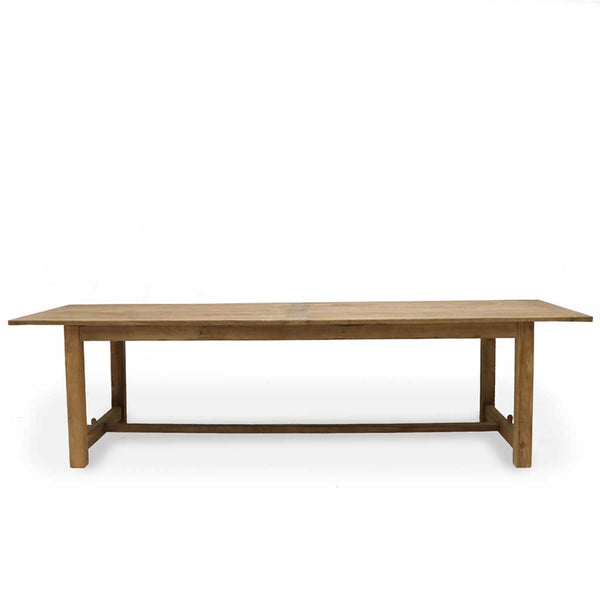 Farmhouse Elm Table - 184cm