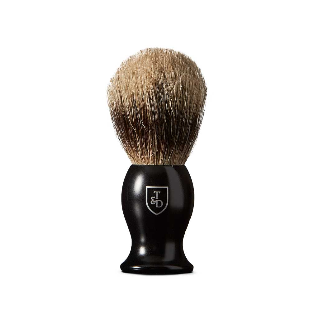 Triumph and Disaster Shave Brush