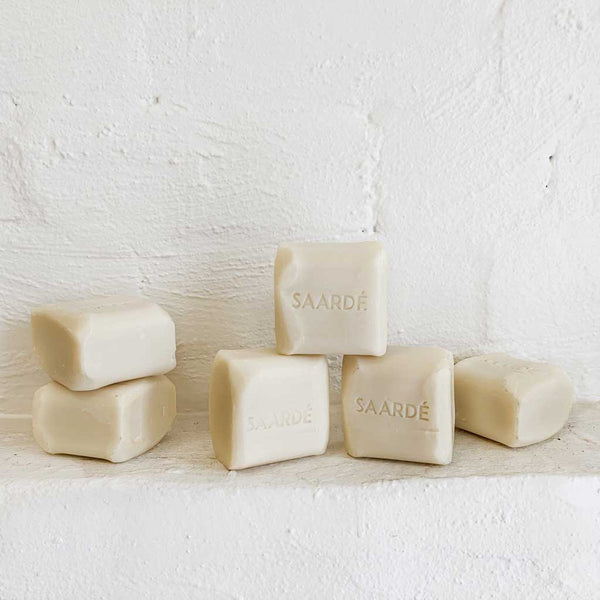 Olive Oil Stone Soap - Narcissus