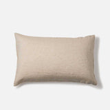 Sove Chambray Linen Pillowcase Pair