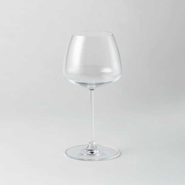 Mirage White Wine Glasses S/2
