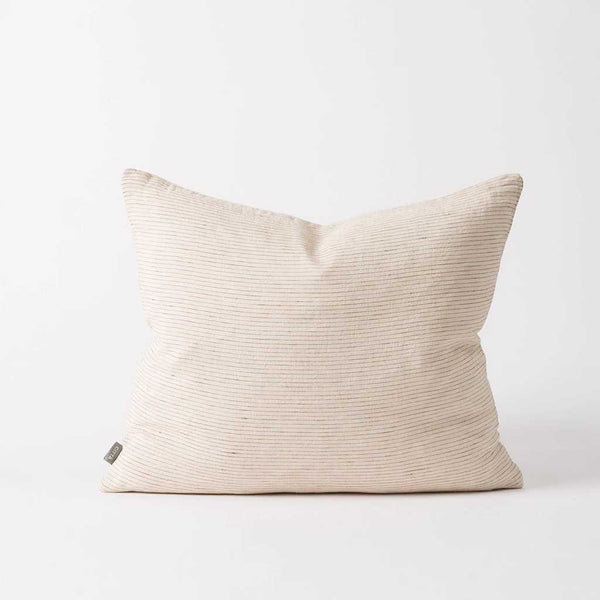 Linea Woven Cushion Cover