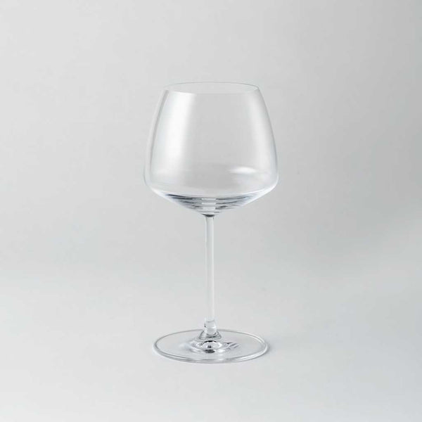 Mirage Red Wine Glasses S/2