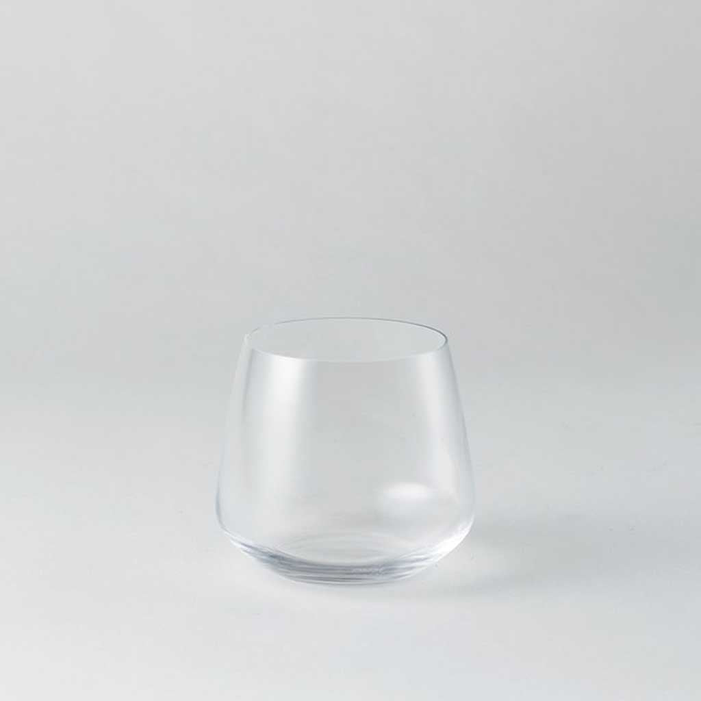 Mirage Whisky Glasses S/4