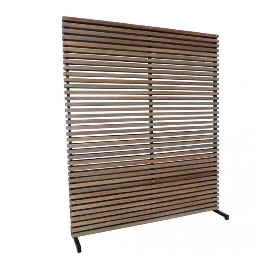 Cayman Teak Screen