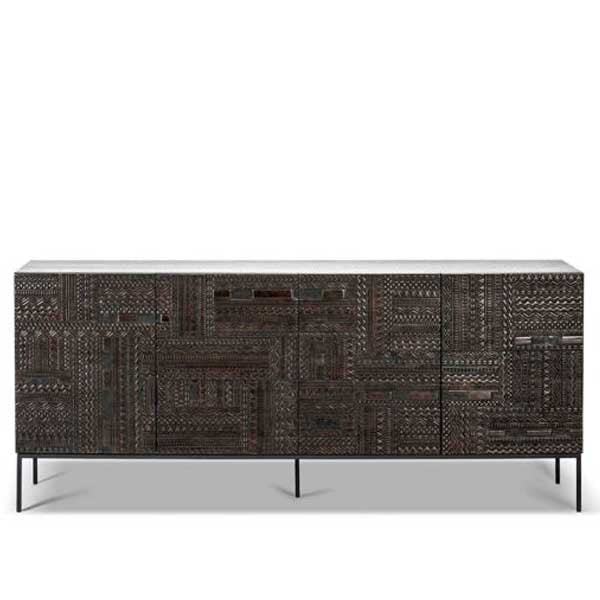 Tribal Sideboard