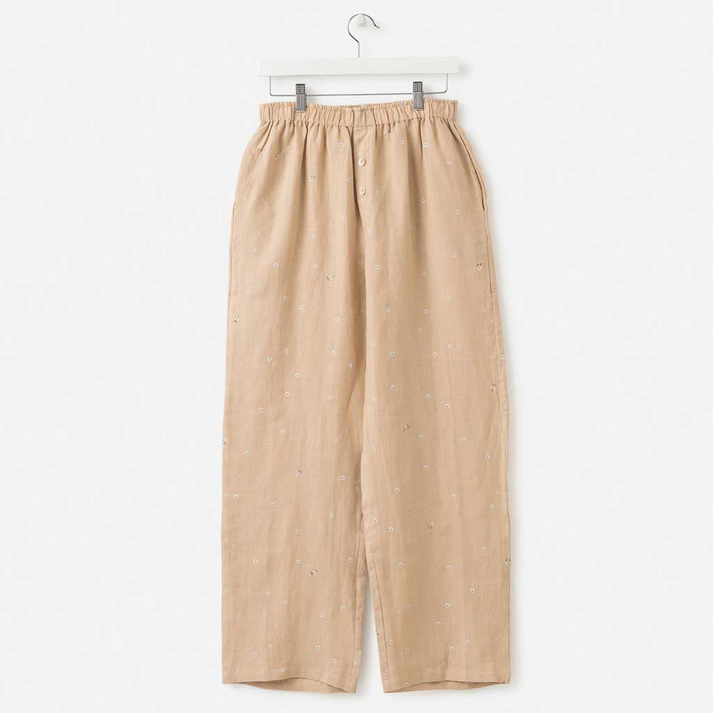 Billie Linen Pants