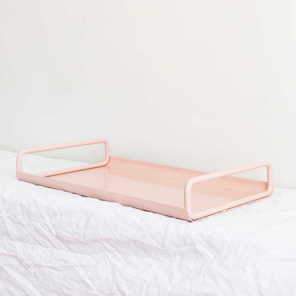 All Day Tray - Blush