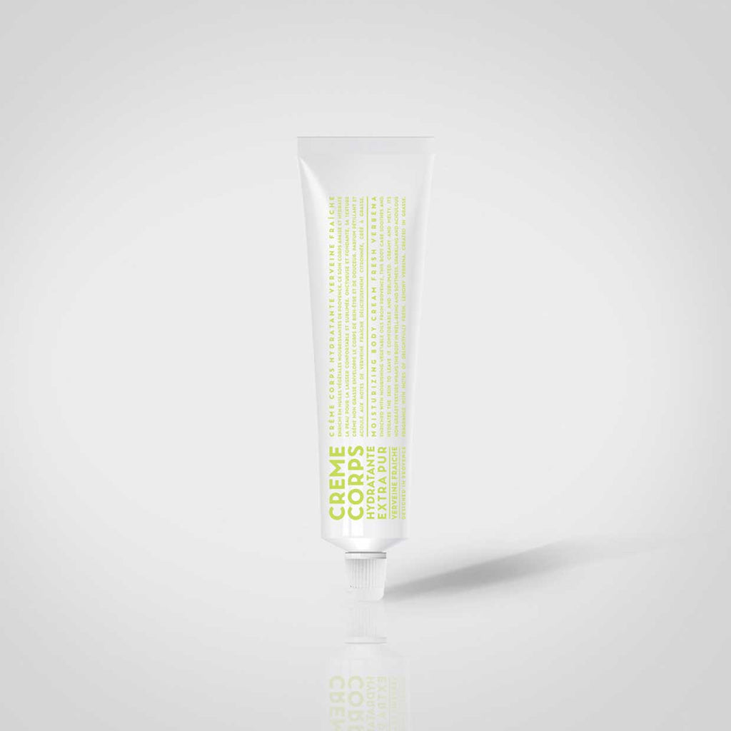 Extra Pur Body Cream - Fresh Verbena