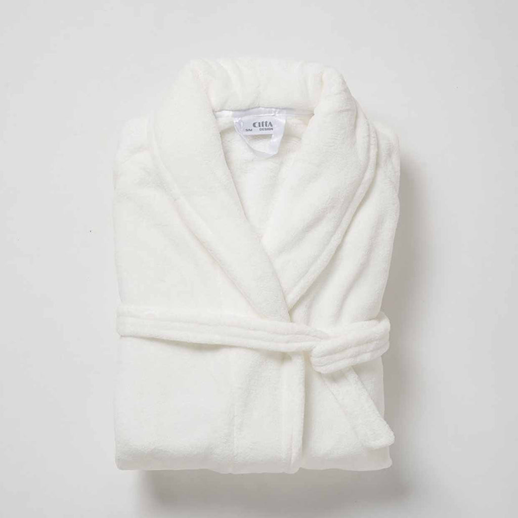 Women's Raschel Dressing Gown