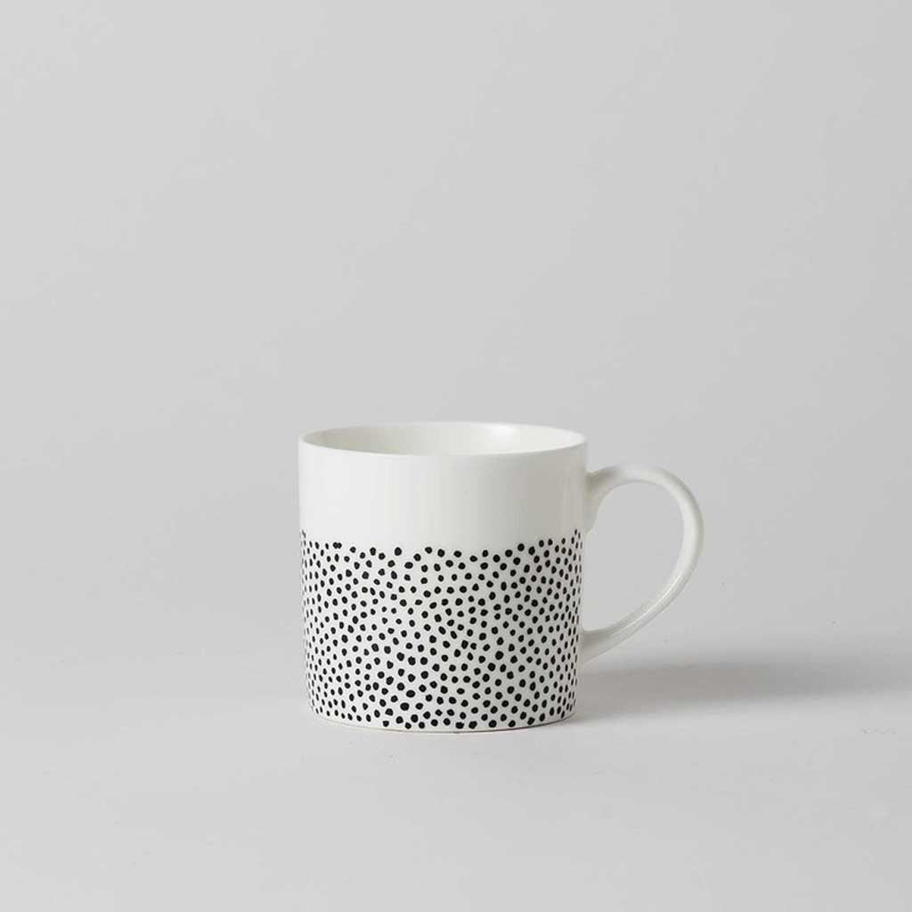 Pois Coffee Cup