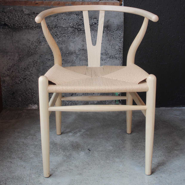 Copenhagen Wishbone Dining Chair