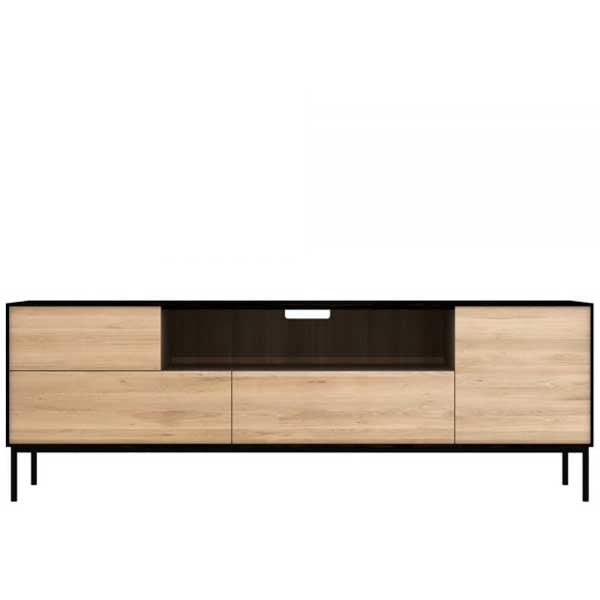 Oak Tui TV Cabinet