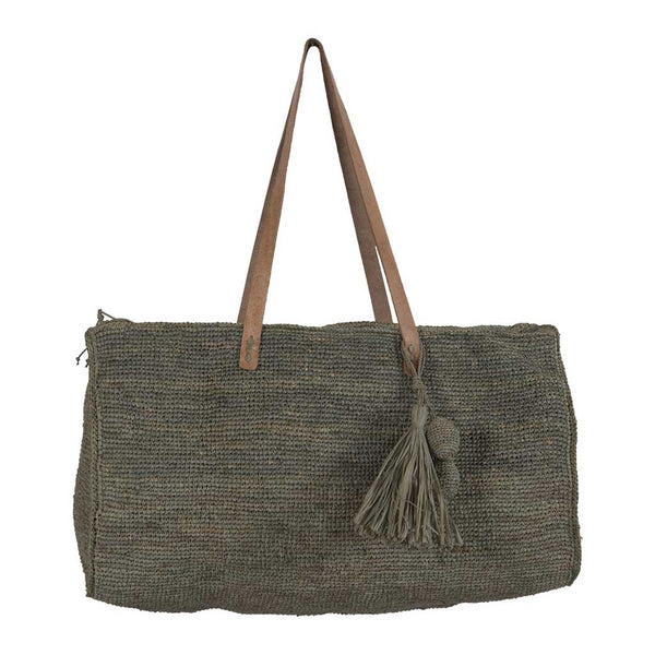IVI Bag - Light Grey