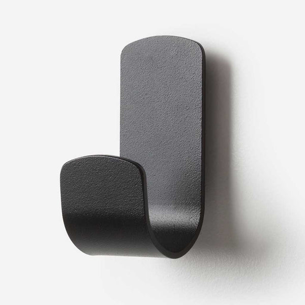 Koti Wall Hook - Black
