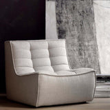 Marseille 1 Seater Sofa