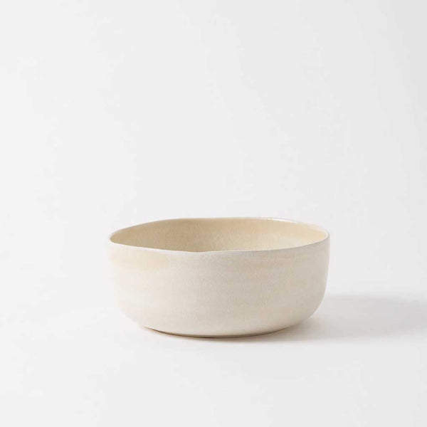 Milu Serving Bowl